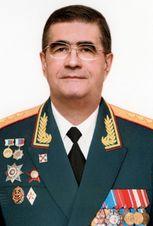 Капашин Валерий Петрович, Почётный гражданин Удмуртской Республики, генерал-полковник, доктор технических наук, профессор.