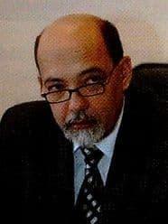 Доктор технических наук, профессор Борис Якимович. В 2007 году избран ректором ИжГТУ.