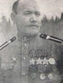 Пантелеев Яков Елизарович - полный кавалер ордена Славы (три ордена Славы), житель Удмуртии.