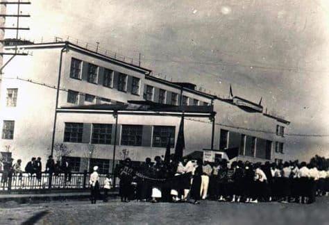 Горького 79, Ижевск.