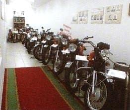Музей Ижмаша.