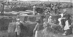 Строительство дороги Ижевск Балезино.