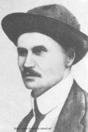 Лихвинцев Павел Николаевич