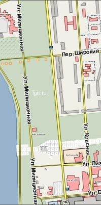 Улица Милиционная Ижевск.
