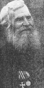 Быстров Константин Афанасьевич - участник русско-японской войны