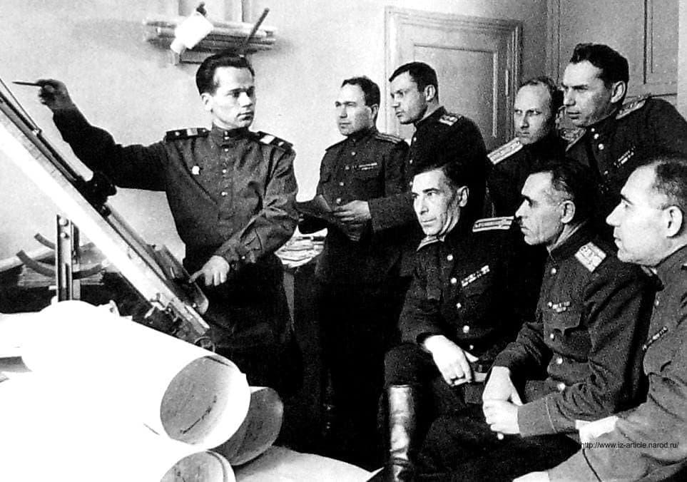 Калашников Михаил, Michael  Kalashnikov