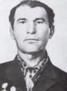 Наводчик орудия 174-го ОИПТД сержант Лебедев И.Н.