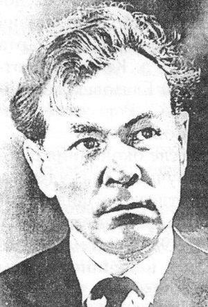 Широбоков Степан Павлович народный поэт Удмуртии.