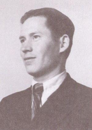Перевощиков Семён Андреевич - удмуртский поэт.