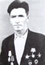 Наводчик орудия 174-го ОИПТД сержант Варламов Н.И.