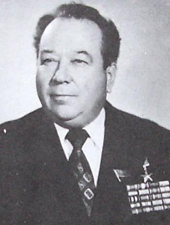 Ульянов Виталий Андреевич