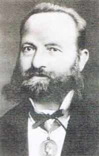 Крнка С. 1825-1903 гг.