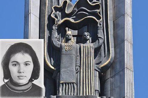 Аникина  Алевтина Васильевна.
