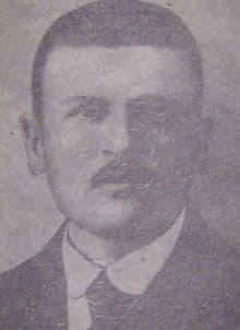 Пастухов Иван Дмитриевич