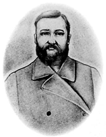 Колупаев Захар Иванович, почетный гражданин Ижевска, купец 2-й гильдии.