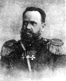 Мосин Сергей Иванович. Конструктор - оружейник.