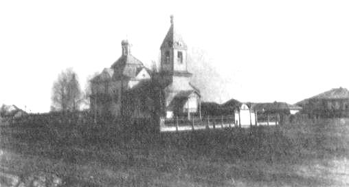 Село Пудем Удмуртия.