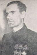 Третьяков Николай Спиридонович - полный кавалер ордена Славы (три ордена Славы), житель Удмуртии.
