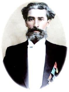 Пиккеринг Альберт Альбертович. С 1890 года врач Ижевской земской больницы.
