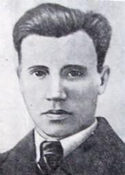 Ожмегов Григорий Федорович - Герой Советского Союза.