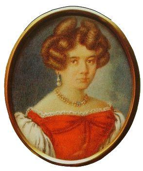 Чайковская Александра Андреевна