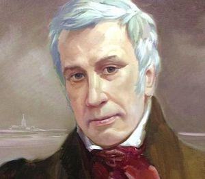 Семен Емельянович Дудин - первый профессиональный архитектор города Ижевска.