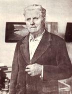 Самарин Василий Георгиевич удмуртский художник (1919-1998)