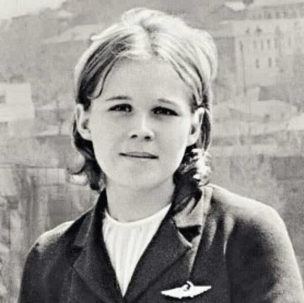 Курченко Надежда Владимировна