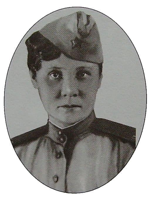 Татьяна Барамзина