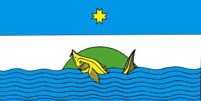 Флаг Сарапульского района.