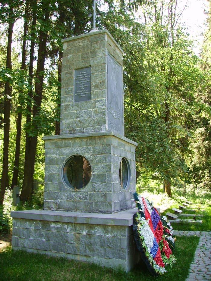 Северное кладбище Ижевск