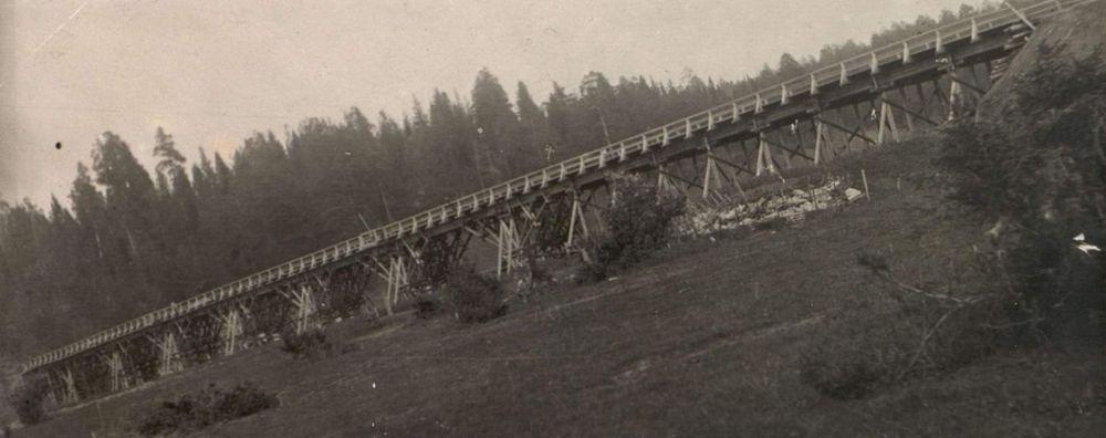 Мосты Удмуртии.