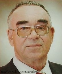 Краснопёров Генадий Филиппович
