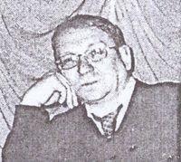 Сергей Харин. Ижевский поэт.
