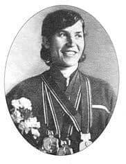 Кулакова Галина Алексеевна