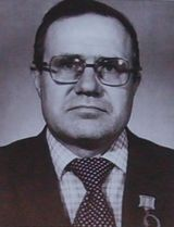 Плецкий Борис Михайлович. Ижевский разработчик оружия.