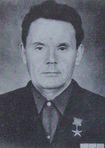 Пулышев Василий Петрович. (1919-1976) Родился в Воткинске. Работал на машзаводе.Герой Социалистического Труда.