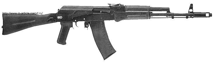 "Винтовка ""Юнкер-2""."