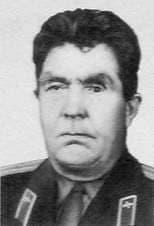 Девятьяров Александр Андреевич - Герой Советского Союза.