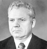 Романенко И.А., директор Сарапульского радиозавода (1960-1975 гг.).