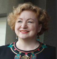 Смирнова Светлана Константиновна