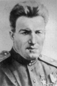 Сабуров Александр Николаевич Герой Советского Союза.