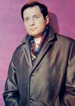 Гуляев Владимир Леонидович - киноактер.