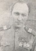 Коробейников Николай Якимович - полный кавалер ордена Славы (три ордена Славы), житель Удмуртии.