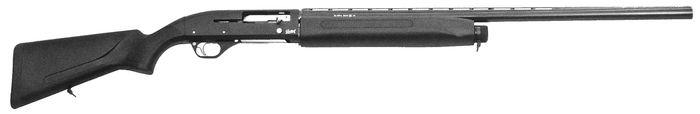 Самозарядное гладкоствольное ружье МР-153