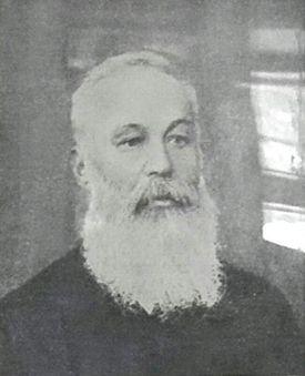 Михаил Иванович Родыгин - хозяин чугунно - литейного завода.