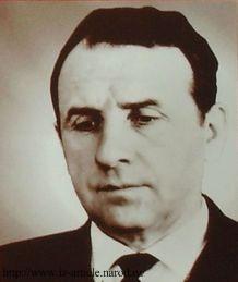 Орлов Василий Петрович