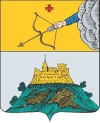 Герб города Сарапула.