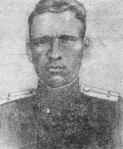 Гусев Андрей Сергеевич - лейтенант милиции.