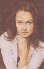 Матвеева Валерия, актриса из Ижевска.